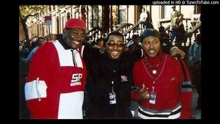 Special K and T La Rock Patterson N.J. 1984 tape 286