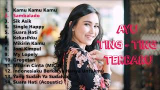 Video LAGU BEST AYU TING - TING TERBARU 2019 MP3, 3GP, MP4, WEBM, AVI, FLV September 2019