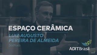 Espaço Cerâmica - Luiz Augusto (SoBloco)