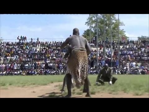 Dinka Bor vs Mundari 2013