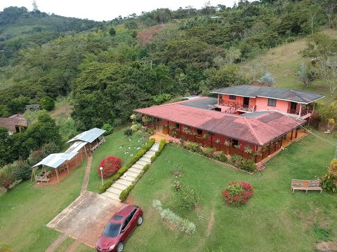 Fincas y Casas Campestres, Venta, La Cumbre - $390.000.000