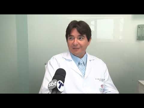 Clínica de massagem de próstata
