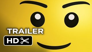 Beyond The Brick: A Lego Brickumentary Official Trailer #1 (2015) - Lego Documentary HD