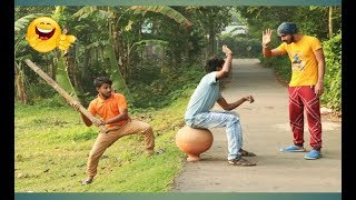 Top New Comedy Video 2019   Try Not To laugh   Episode-31   By fun ki vines