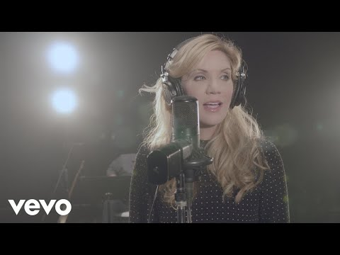 Alison Krauss - I Never Cared For You (LIVE VERSION)