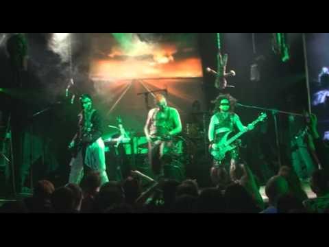 """MORDOR """"Машинист"""" (live)"""