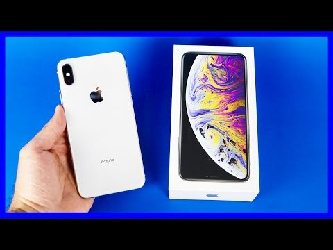 Apple iPhone XS Max 256GB  image 5