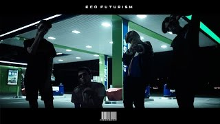 FLESH & LIZER   ECO FUTURISM (Prod. By Codec16god)