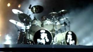 Dizzy Mizz Lizzy Reunion Tour - 67 Seas In Your Eyes