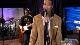 """Mario AOL Sessions """"Let Me Love You"""""""