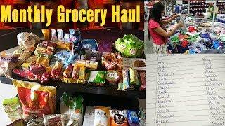 grocery shopping haul india - Thủ thuật máy tính - Chia sẽ