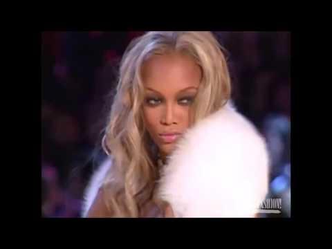 , title : 'Тайра Бэнкс и Наоми Кэмпбелл / Tyra Banks vs Naomi Campbell Runway'