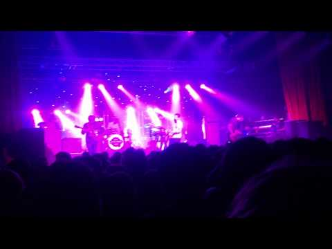 Kaiser Chiefs 'Starts with Nothing' Live at o2 Academy Sheffield