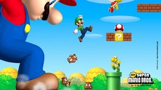Descargar Honguito Mario Bros Mp3 Gratis - Bajar Mp3