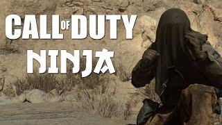 Call of Duty - NINJA MONTAGE! #1 (Funny Moments & Ninja Trolling)