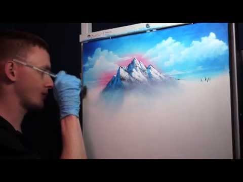 Happy ASMR Day! :P Painting - Dat Crisp Audio Tho Pt 3