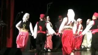 preview picture of video 'Bajramski koncert  Sisak 2009'