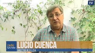 Lucio Cuenca: Yo creo en Radio U. de Chile