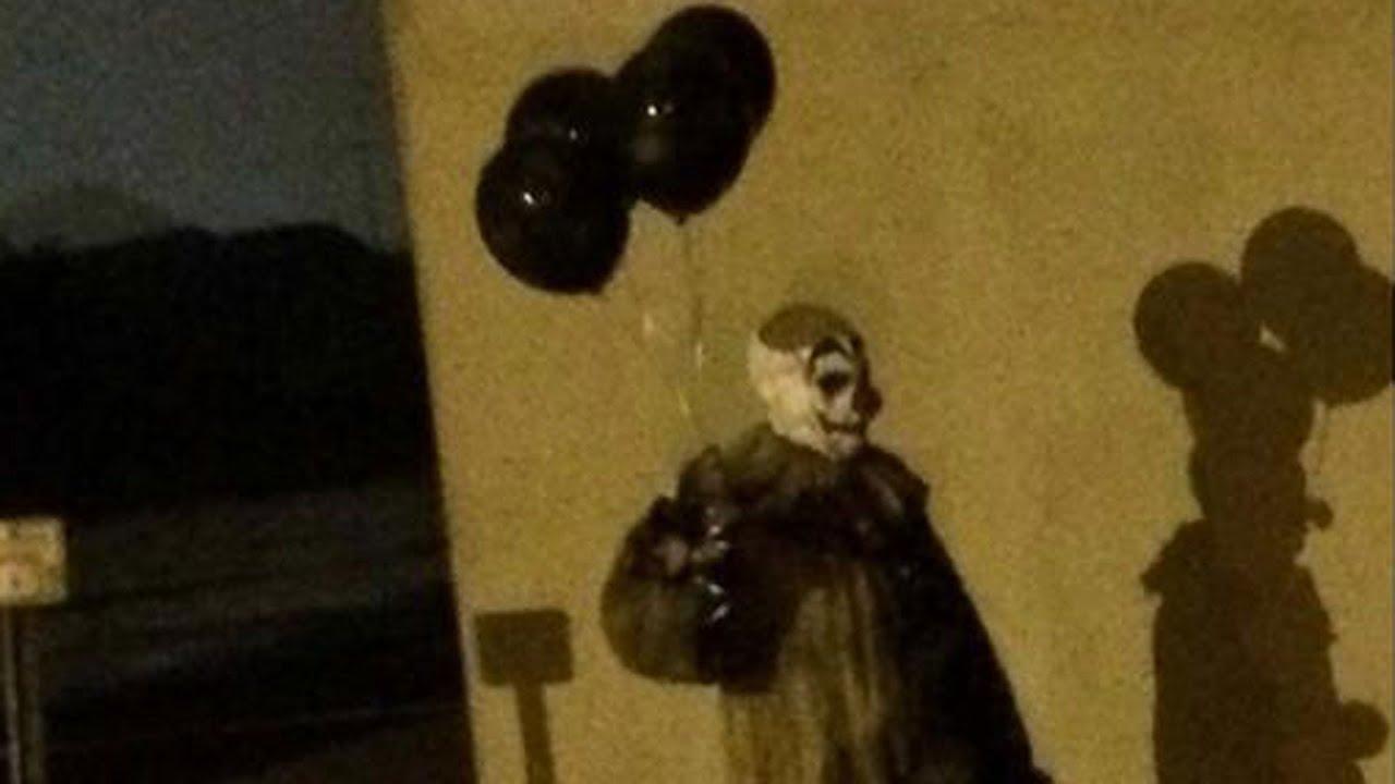 Gags The Green Bay Clown Terrorizing Wisconsin Town thumbnail