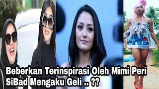 Gambar cover DiMinta Lebih Manja , Siti Badriah Mengaku Geli Saat Menyanyikan Lagunya