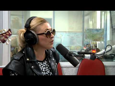 "ИРИНА ДУБЦОВА - ""Сердце в 1000 свечей"" (Live, ""Авторадио"")"