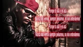 Amor De Lejos - FARRUKO (Letra oficial) REGGAETON ROMANTICO 2012