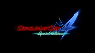 Видео Devil May Cry 4 - Special Edition
