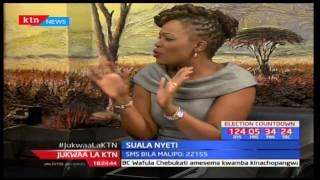 Jukwaa la KTN: Suala Nyeti - Wanawake wasioweza kubeba Mimba - 5/4/2017 [Sehemu ya Kwanza]