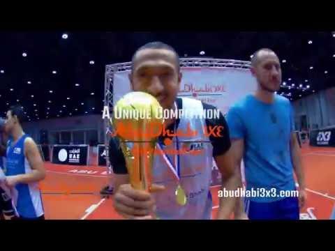 Video Abu Dhabi 3x3 Tour 2016 - Quest 1 Review