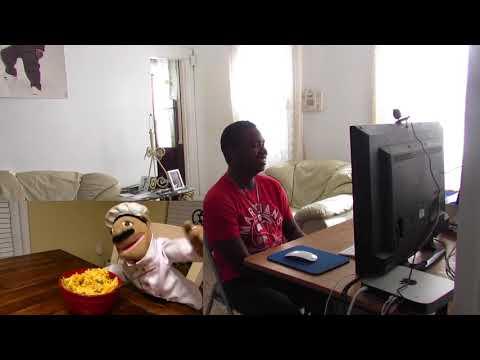 LMAO! SML Movie: Bowser Junior's Doll! [REACTION] (видео)