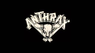 Anthrax - Hate