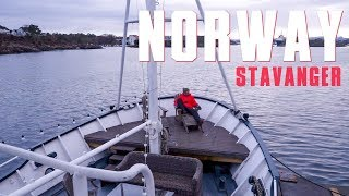 Gamle Stavanger, Norway