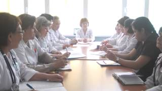 Кафедра детских инфекционных болезней КазНМУ