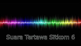 Download Efek Suara : Tertawa Sitkom Laugh Track #2