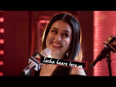 LYRICAL High Rated GabruBan Ja Rani  T Series Mixtape Punjabi  Guru Randhawa  Neha Kakkar