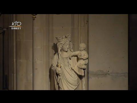 Messe du 25 septembre 2021 à Saint-Germain-l'Auxerrois