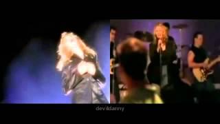 [MashUps] Leann Rimes + Trisha Yearwood - How Do I live
