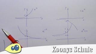 Mathe] [Casio FX-991 DE Plus] Wertetabelle erstellen - Tutorial ...
