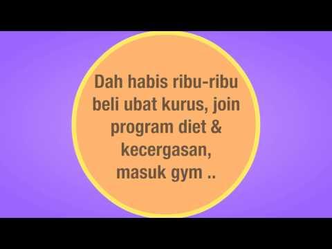 Cara menurunkan berat badan dalam satu hari tanpa diet dan menghapus perut di