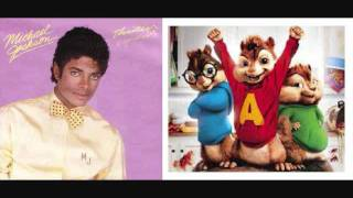 The Chipmunk - lady in my life
