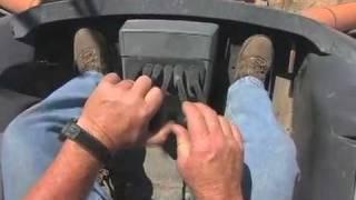How to Operate a Backhoe: Backhoe Basics