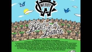 Chris Webby - Breaking News (Intro)