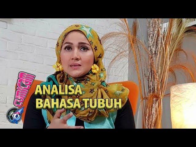 Pakar Ekspresi Beberkan Arti Bahasa Tubuh Teddy Suami Almh. Lina Jubaedah - Cumicam 10 Januari 2020