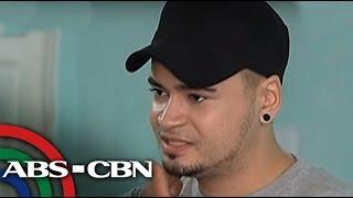 TV Patrol: Singer-actor, arestado dahil sa bangaan sa daan