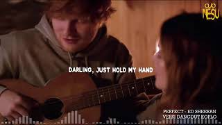 Perfect Ed Sheeran Versi Dangdut Koplo