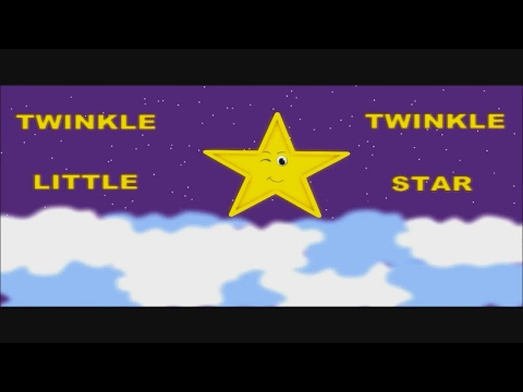 Twinkle Twinkle Little Star Lullaby  | Toddlers Songs | Super Simple Songs For Kids