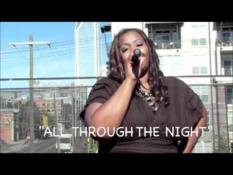 "Rooftop Sessions featuring Nitara ""Songstress"" Reaves"