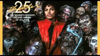 13 Wanna be startin' somethin' (ft. Akon) - Michael Jackson - Thriller (25th Anniversary) [HD]
