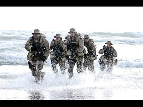 Navy Seals Music Video