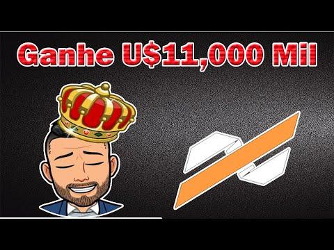 $25,000 Mil Dólares no Bounty  da Excange ArcaFX ! Imperdível .... 100% REAL .
